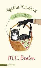 Agatha Raisinová a zlý veterinář