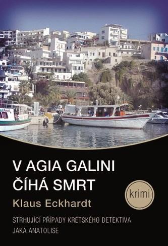 V Agia Galini číhá smrt
