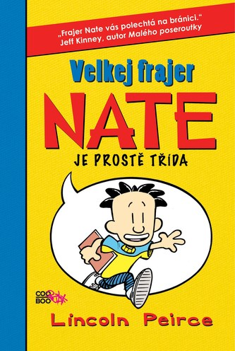 Velkej frajer Nate