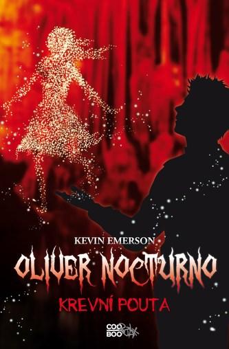 Oliver Nocturno 3 - Krevní pouta