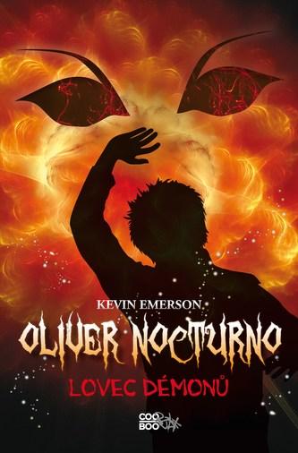Oliver Nocturno 4 - Lovec démonů