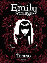 Emily Strange - Temno