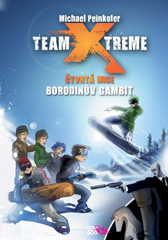 Team Xtreme - Borodinův gambit