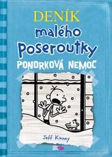 Deník malého poseroutky 6 - Ponorková nemoc