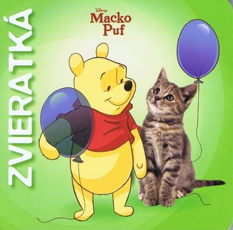 Macko Puf Zvieratká