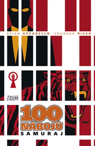 100 nábojů 7 - Brian Azzarello