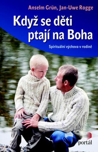 Když se děti ptají na Boha