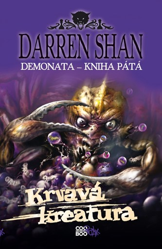 Demonata 5 - Krvavá kreatura