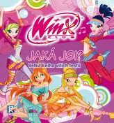 Winx - Jaká jsi?