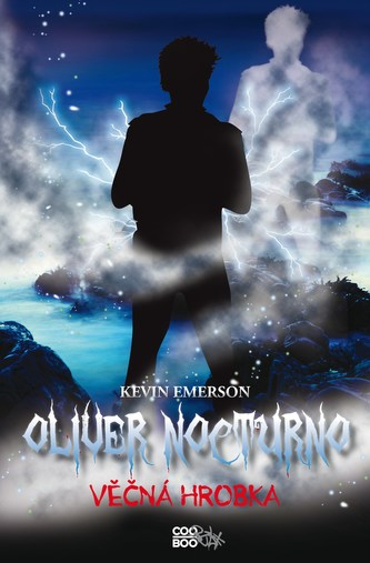 Oliver Nocturno 5 - Věčná hrobka