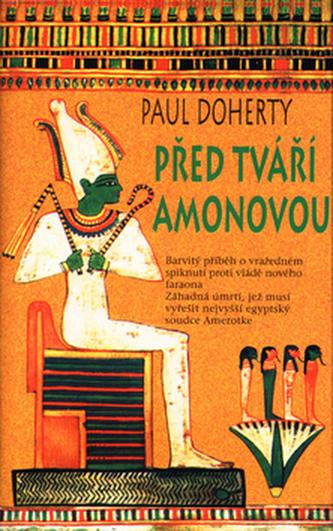 Před tváří Amonovou