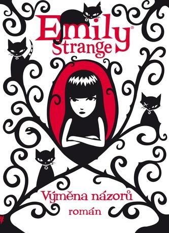 Emily Strange - Výměna názorů - Rob Reger, Buzz Parker, Jessica Grunerová