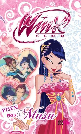 Winx 4 - Píseň pro Musu
