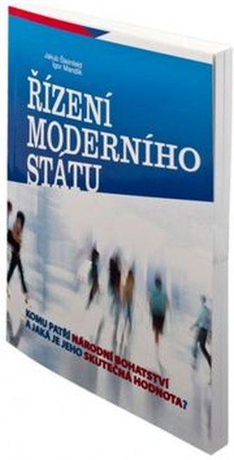Řízení moderního státu