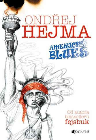 Ondřej Hejma - Americký blues
