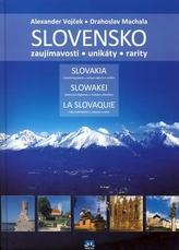 Slovensko Slovakia Slowakei La Slovaquie