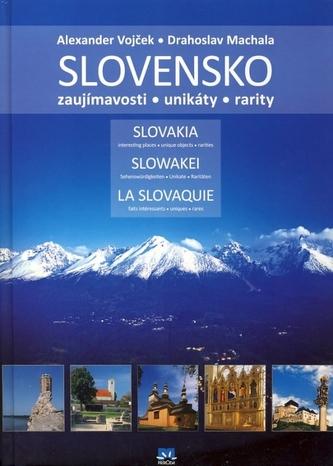 Slovensko Slovakia Slowakei La Slovaquie - Drahoslav Machala; Alexander Vojček