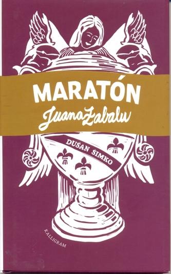 Maratón Juana Zabalu