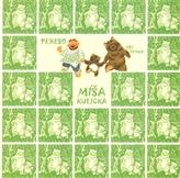Míša Kulička - Pexeso
