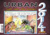 Kalendář Urban - Dobrý karty přeje Pivrnec! 2014