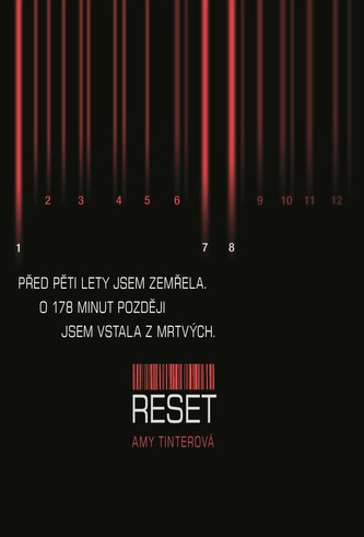 Reset (Reboot) - Amy Tintera