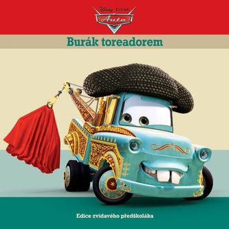 Auta. Kindergarten…Cars El Materdor