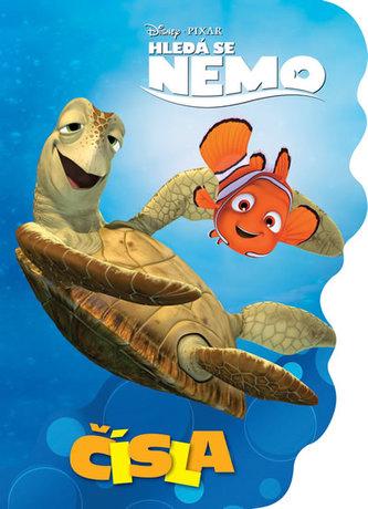 Hledá se Nemo - čísla