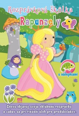 Rozprávková škôlka Rapunzely