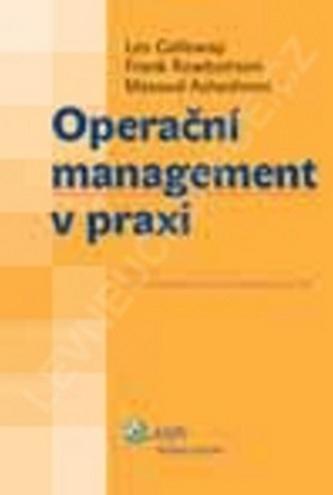 Operační management v praxi