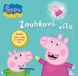 Peppa Pig Zoubková víla