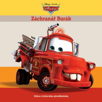 Auta. Kindergarten … Cars Rescue mater 1