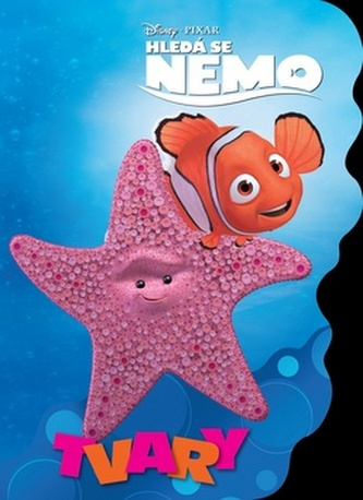 Hledá se Nemo - tvary