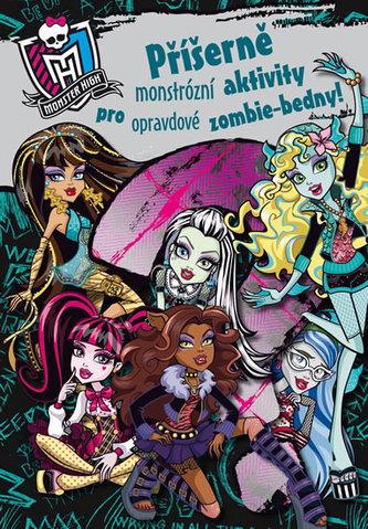Monster High - Hádanky 1