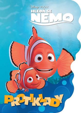 Hledá se Nemo - protiklady