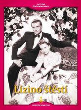 Lízino štěstí - DVD digipack
