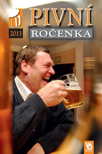 Pivní ročenka 2013