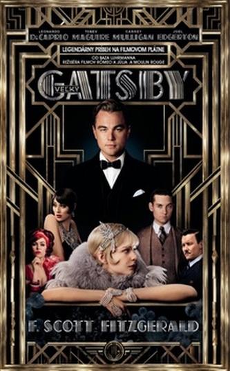 Vežký Gatsby