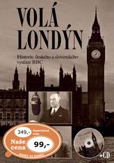 Volá Londýn