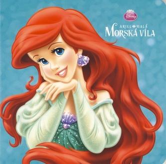 Ariela Malá morská víla