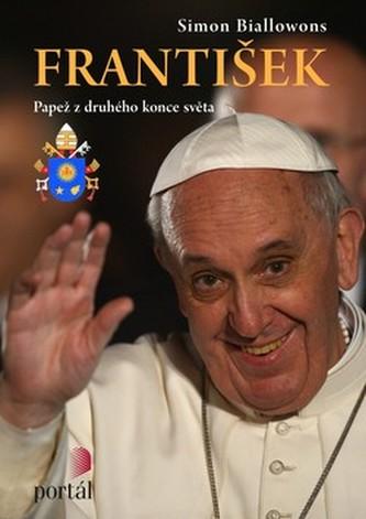 František Papež z druhého konce světa