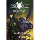 Lone Wolf 4 - Rokle zkázy (gamebook)
