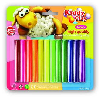 Modelovací hmota 12 barev
