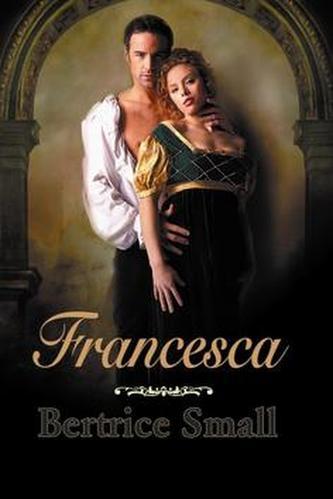 Francesca (Série Dcery obchodníka s hedvábím)