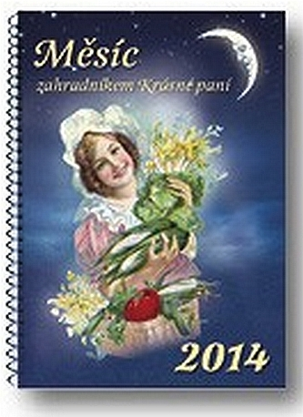 Krásná paní - Speciál Měsíc zahradníkem 2014