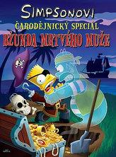 Simpsonovi Truhla mrtvého muže