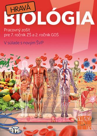 Hravá biológia 7