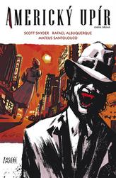 Americký upír 2 - komiks