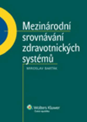 Mezinárodní srovnávání zdravotnických systémů