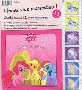 Moja rozprávka My Little Pony