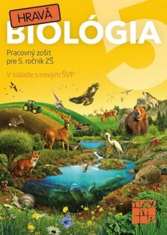 Hravá biológia 5